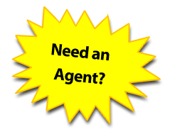 Need an Agent